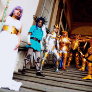 Saint_Seiya_Italian_Cosplay_Group